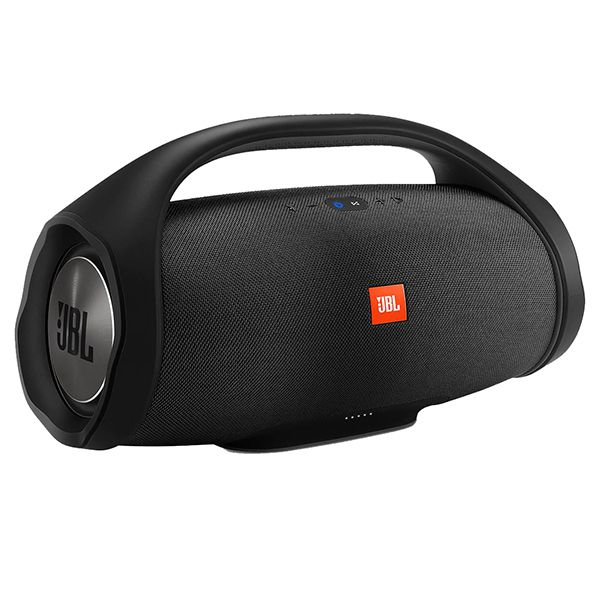 JBL BOOMBOX Portable Bluetooth Speaker Image