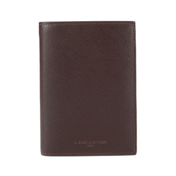 Lancaster MATHIAS Tri-Fold Men's Wallet Image