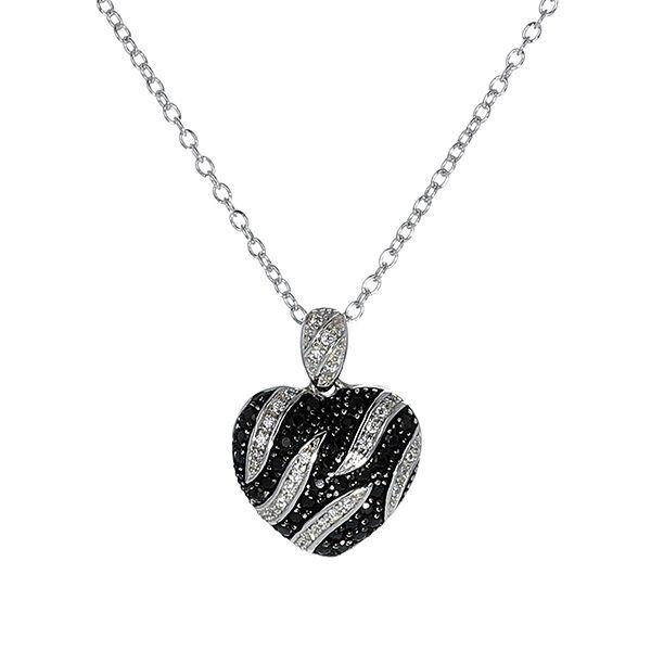 Mia's HEART Shape Pendant Image