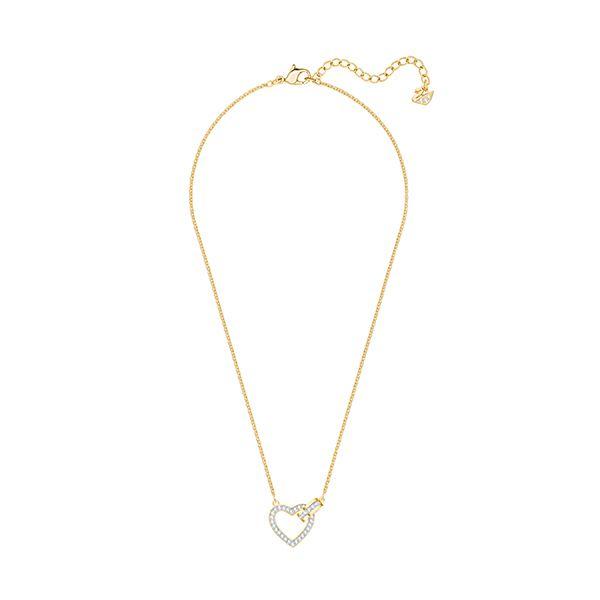 Swarovski LOVELY Necklace Image