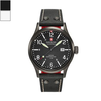 Swiss Military Hanowa UNDERCOVER Gents Watch