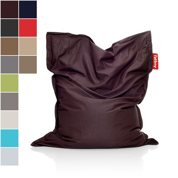 Fatboy Original Outdoor Bean Bag Chair Image