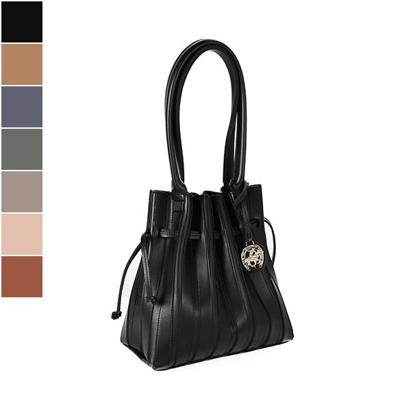 Beverly Hills Polo Club PLEATED Drawstring Bag Image