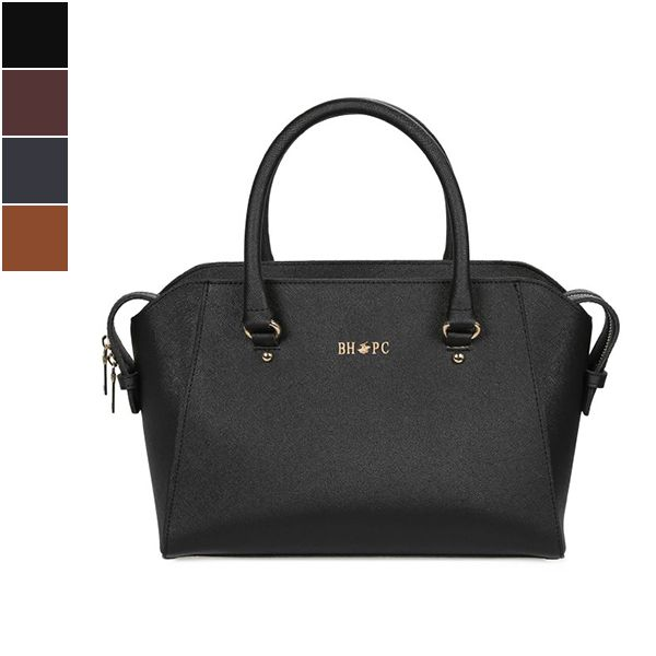 Beverly Hills Polo Club Satchel Bag Image