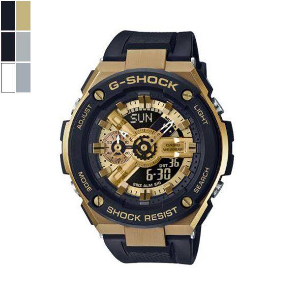 Casio G-SHOCK G-STEEL Unisex Watch Image