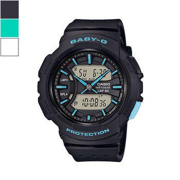 Casio BABY-G Ladies Watch - BGA-240