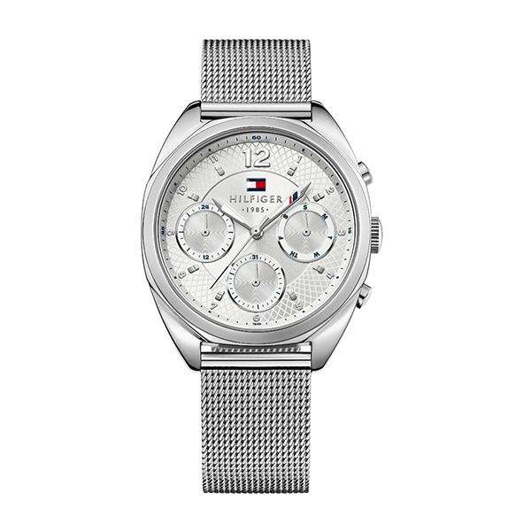 Tommy Hilfiger MIA Multifunction Ladies Watch Image