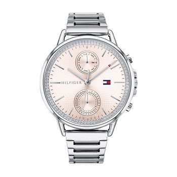 Tommy Hilfiger CARLY Multifunction Ladies Watch