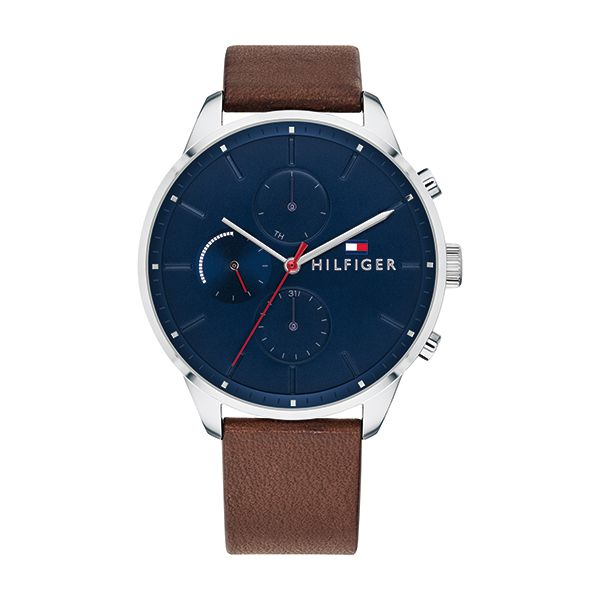 Tommy Hilfiger CHASE Multifunction Gents Watch Image