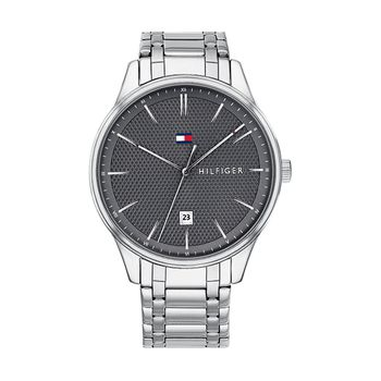 Tommy Hilfiger DAMON Gents Watch with Steel Strap