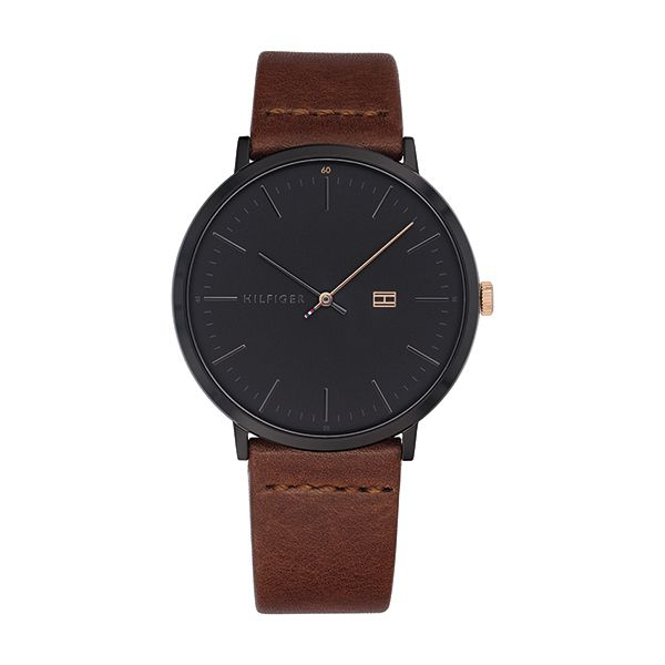 Tommy Hilfiger JAMES Gents Watch Image