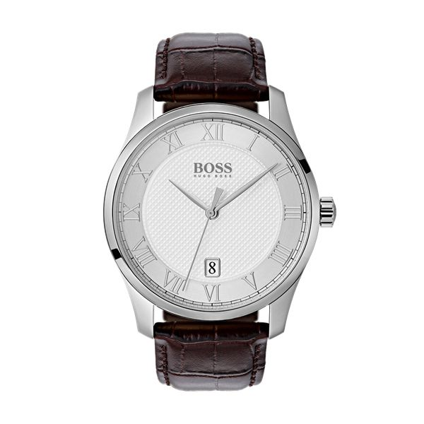 Hugo Boss MASTER Gents Watch Image