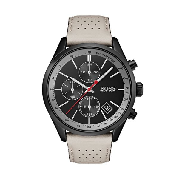 Hugo Boss GRAND PRIX Gents Chronograph Image