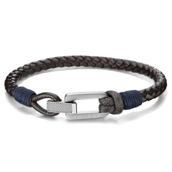 Tommy Hilfiger CASUAL CORE Men's Bracelet Image