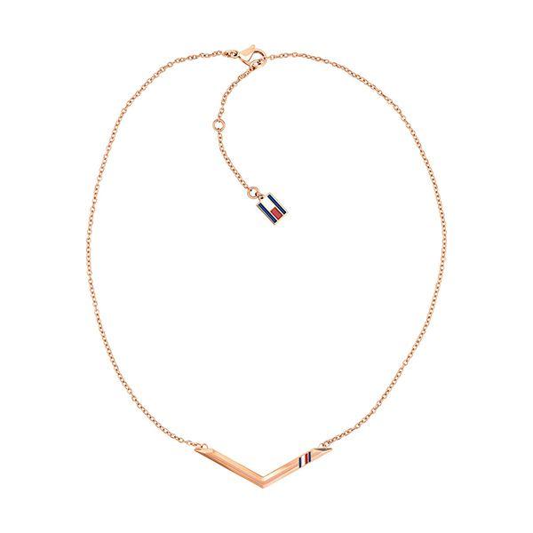 Tommy Hilfiger FINE CORE Women's Necklace Image