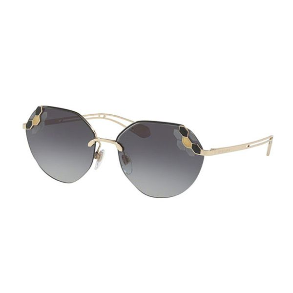 Bvlgari SERPENTEYES BV6099 Oval Women's Sunglasses Image