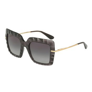 Dolce & Gabbana DG6111 Square Women's Sunglasses