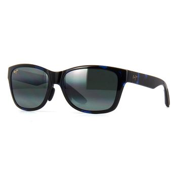 Maui Jim ROAD TRIP MJ-435-03J Unisex Sunglasses