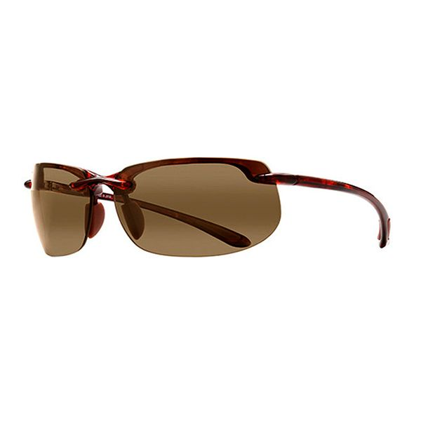 Maui Jim BANYANS MJ-H412-10 Men's Sunglasses Image
