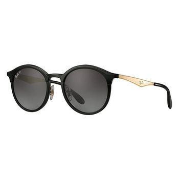 Ray-Ban EMMA RB4277 Polarized Women's Sunglasses