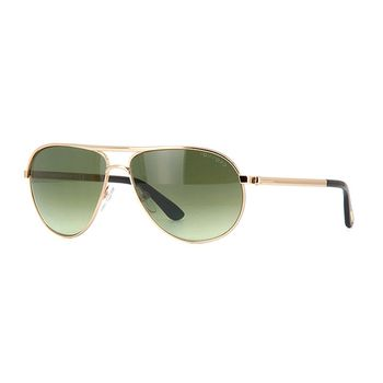 Tom Ford MARKO Aviator Men's Sunglasses