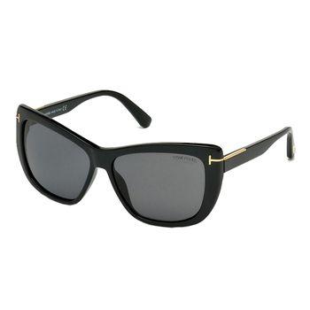 Tom Ford LINSDAY Cat-Eye Women's Sunglasses