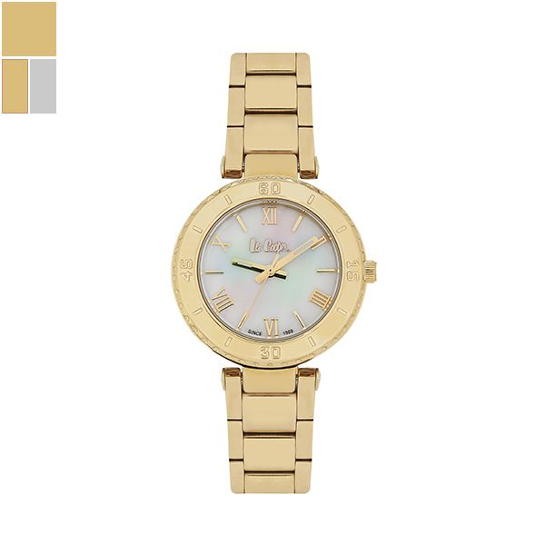 Lee Cooper Ladies Watch with MOP Dial Image