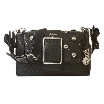 Guess CAROLINE Crossbody Bag with Studs