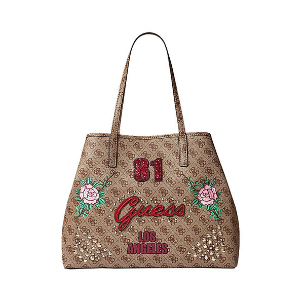 Guess VIKKY Tote Bag L Image