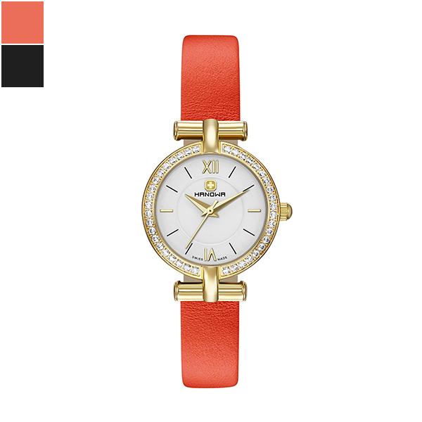Hanowa FIONA Ladies Watch - Gold Image