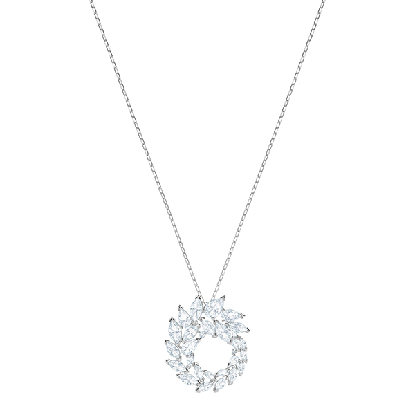 Swarovski LOUISON Pendant Necklace Image