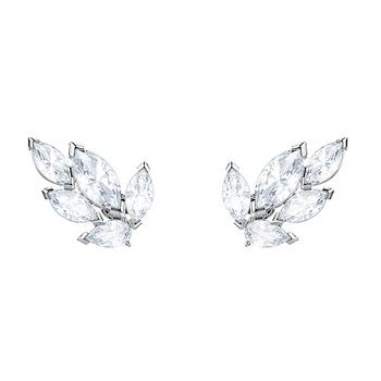 Swarovski LOUISON Pierced Stud Earrings