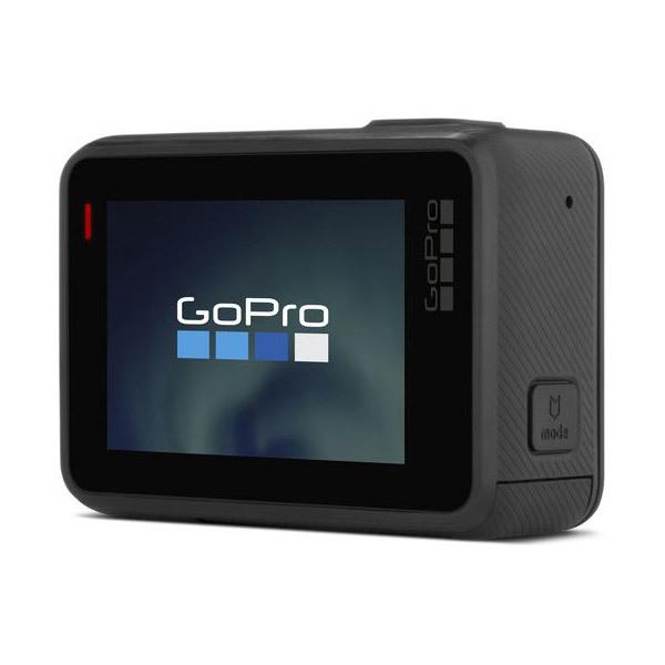 GoPro HERO Camera - 2018 Edition Image