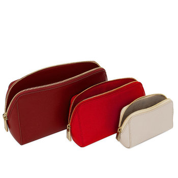 Furla ELECTRA L Cosmetic Case Set