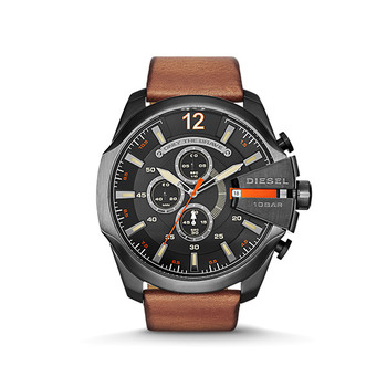 Diesel MEGA CHIEF Gents Chronograph DZ4343
