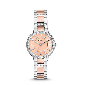 Fossil VIRGINIA Ladies Watch ES3405