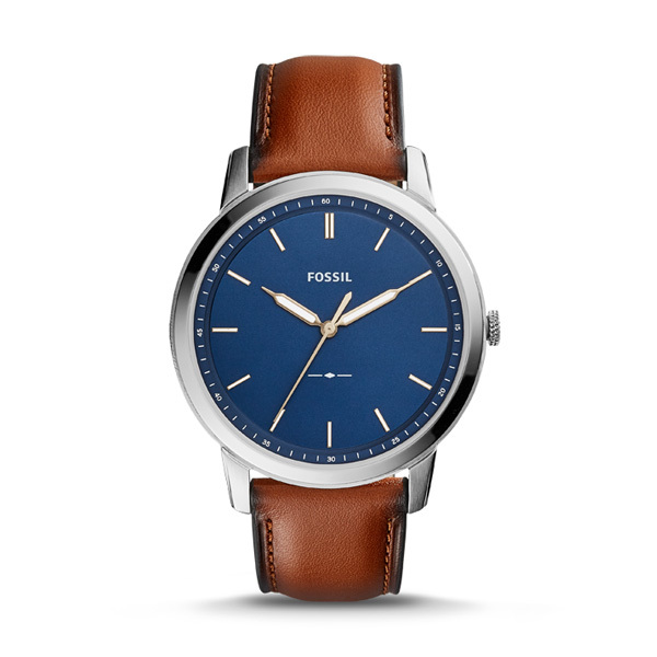 Fossil THE MINIMALIST Gents Watch FS5304 Image