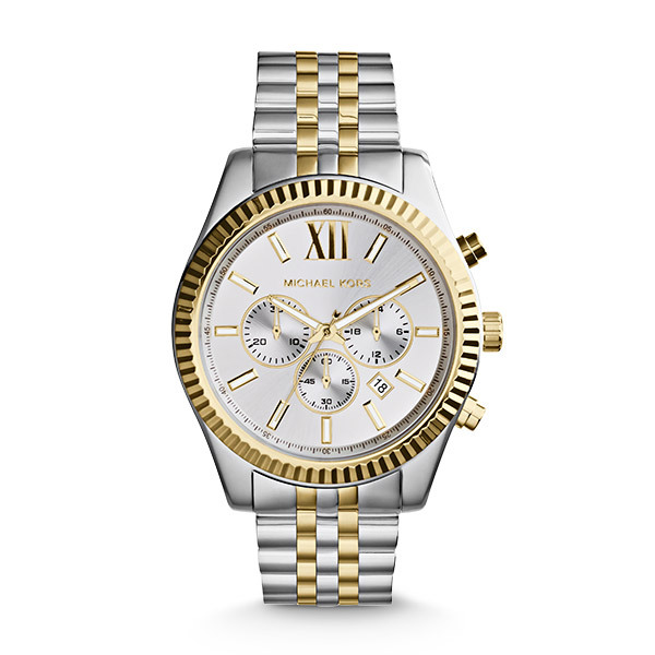 Michael Kors LEXINGTON Gents Chronograph MK8344 Image