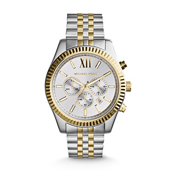 Michael Kors LEXINGTON Gents Chronograph MK8344