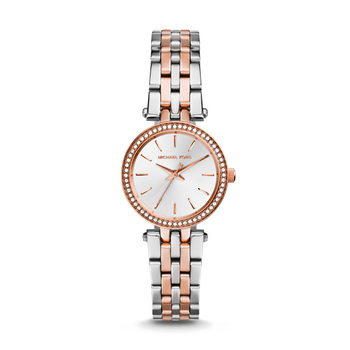 Michael Kors PETITE DARCI Pavé Ladies Watch MK3298