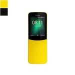 Nokia 8110 4G Dual-Sim LTE Phone