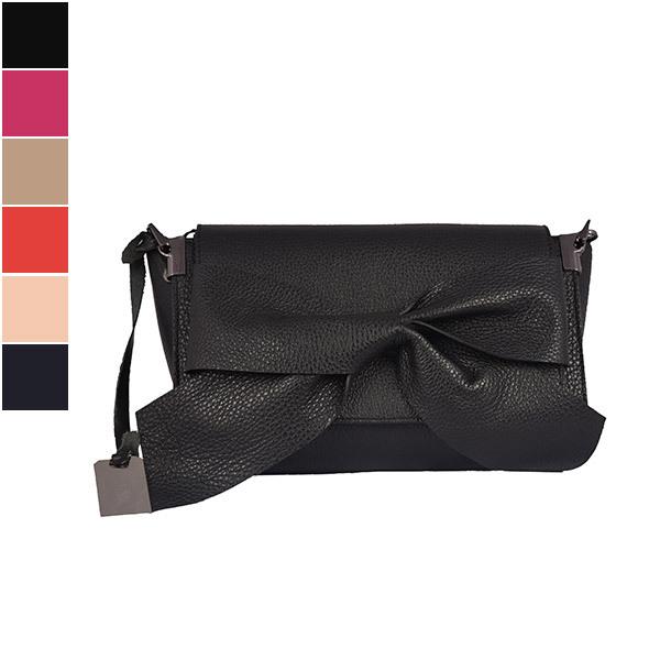 Emilio Masi KNOT BOW Leather Bag Image
