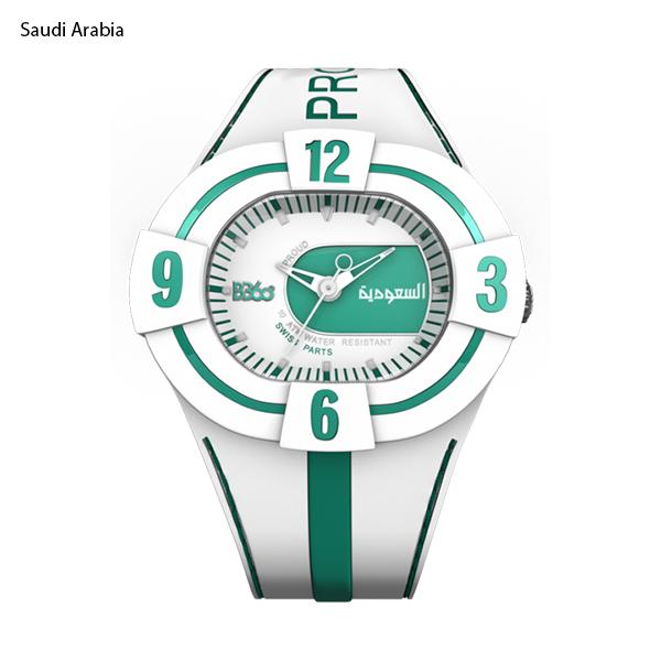 B360° B Proud Unisex Watch Image