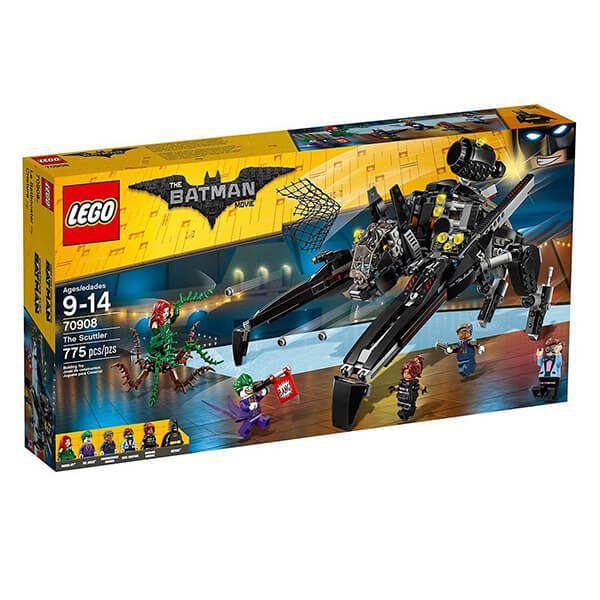 Lego BATMAN The Scuttler Image
