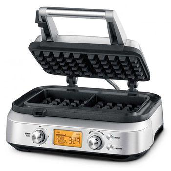 Breville SMART 2-Slice Waffle Maker