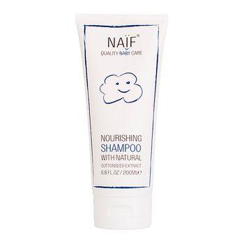 Naïf Nourishing Baby Shampoo 200ml