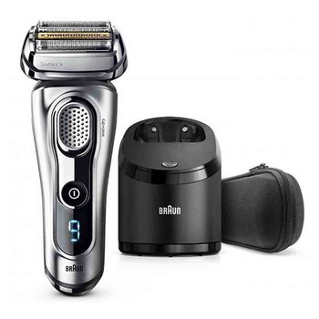 Braun SERIES-9 Men's Electric Foil Trimmer 9290cc