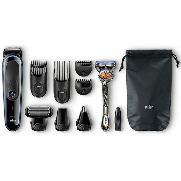 Braun Multi Grooming Kit MGK 3080 Image