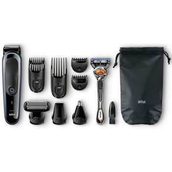 Braun Multi Grooming Kit MGK 3080