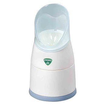 Vicks VapoSteam Portable Inhaler V1300